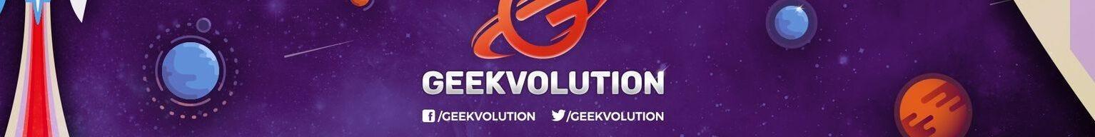 Geekvolution