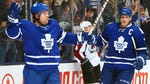 Should the Toronto Maple Leafs trade Phaneuf and Kessel?