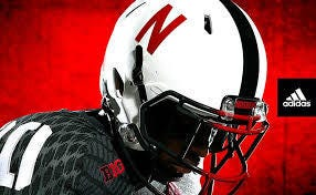 Should the Huskers replace Adidas?