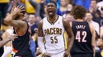 Roy HIbbert trade was a lifesaver for Lakers?