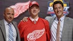 Is Evgeny Svechnikov the missing piece for the Red Wings?
