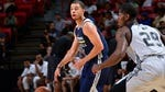 Seth Curry deserves an opportunity with New Orleans Pelicans?