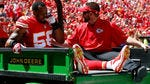 Will Derrick Johnson return to play at his normal Pro Bowl?