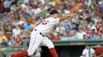 Masterson in the bullpen Is the right move for the Red Sox?