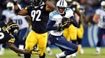 Is Justin Hunter on his way out the door?