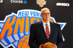 Do you believe in Phil Jackson's leadership of the Knicks?