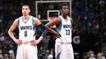 Will the Timberwolves make the playoffs next season?