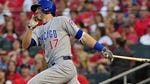 Should the Cubs move Kris Bryant down in the order?