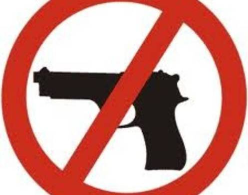 Enough is enough! We need better gun control in the U.S.