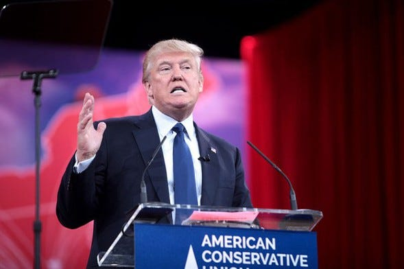 Will Donald Trump Win the #GOP Nomination?