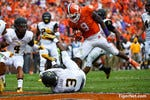 Will Clemson rush for 150 yards against Louisville?