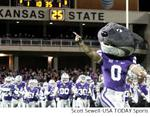 Would you like to see a non-conference series with K-State?