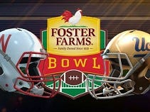 Huskers are a 7pt underdog in the Foster Farms Bowl. Justified?