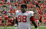 Does Vincent Valentine really have a shot at the NFL Draft?