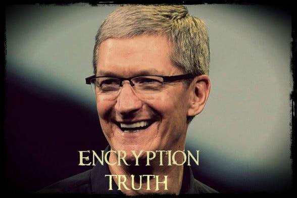 Should Apple Give FBI Backdoor Access to iPhones?