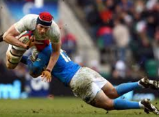 Will moving to rugby style tackling be effective?