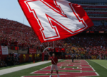 In 2016, Husker football will have more than 8 wins ...
