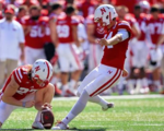 Huskers win Kicker U: Is Drew Brown the next in line for the NFL?