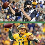 Who will be the better NFL quarterback?