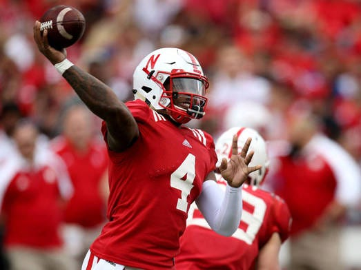 Over/under 30 total TD's for Tommy Armstrong in 2016?