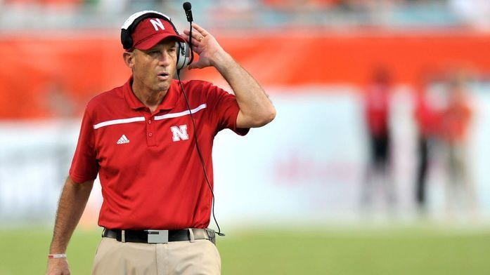 Do you have faith in second-year head coach Mike Riley?