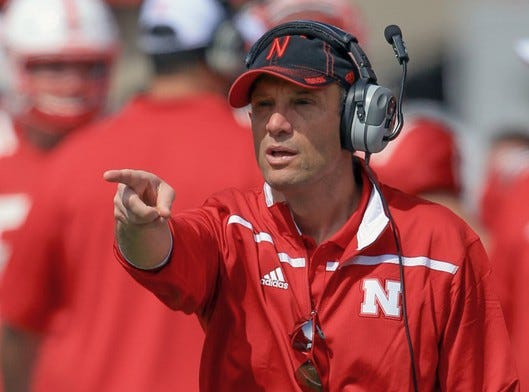Does Nebraska stand a chance early in the season against Oregon?