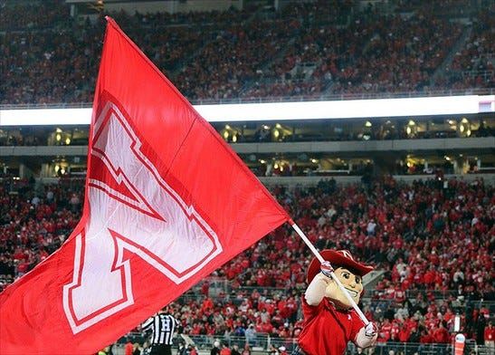 The Huskers have 9/1 odds to win the Big Ten Championship. Agree?
