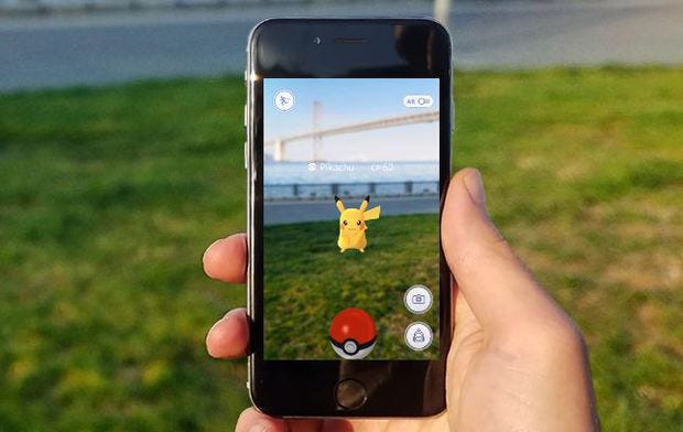 Exactly how obsessed with Pokemon Go are you?