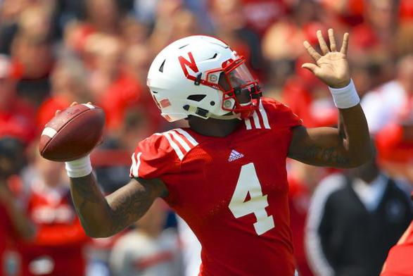 Is this the year Nebraska finally wins a conference title?