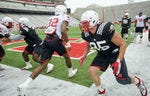 Which Husker freshman excites you more?