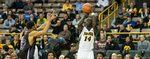 Will Iowa men's basketball make the NCAA Tournament this season?