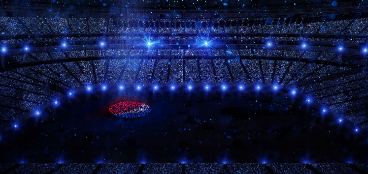 What is your favorite part of the Super Bowl halftime show?
