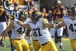 Was Minnesota the turning point for the Iowa defense?