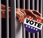 Should ex-felons be allowed to vote?