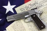 Do you support added gun-control measures?