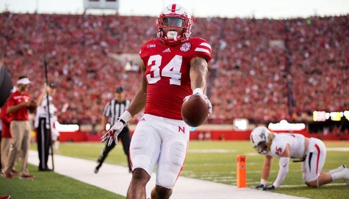 What is your score prediction for the game against Maryland?