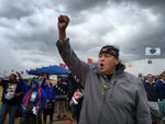 Will the Army Corps of Engineers hold their pact on the DAPL?