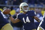 Is DeShone Kizer declaring for the NFL Draft the right choice?