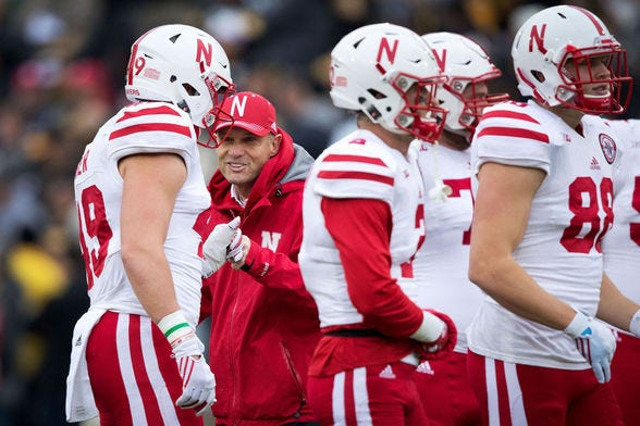 How can the Huskers win the Music City Bowl against Tennessee?