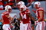 Who will have the bigger performance for Huskers in bowl game?