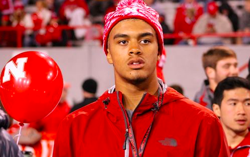 Will the Huskers' recruiting class finish in the top 25?