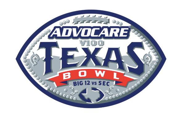 #BowlPickEm: AdvoCare V100 Texas Bowl, Texas A&M v Kansas State