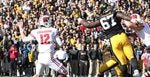 Do you root for Big Ten teams in bowl games?
