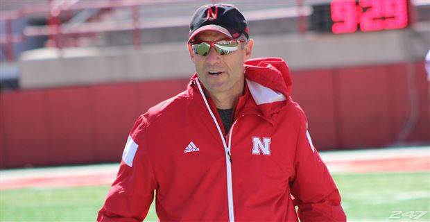'99 was the last Huskers conference title. Can that change in 17?