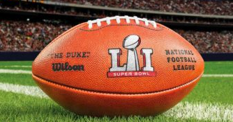 Who covers Super Bowl LI?