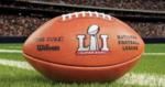 Who covers Super Bowl LI?