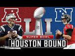 Who will win Super Bowl 51?