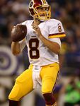 Should the 49ers Trade for Kirk Cousins?