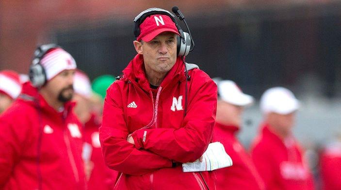 Nebraska ranks No. 30th in Power 5 coaching jobs. Do you agree?