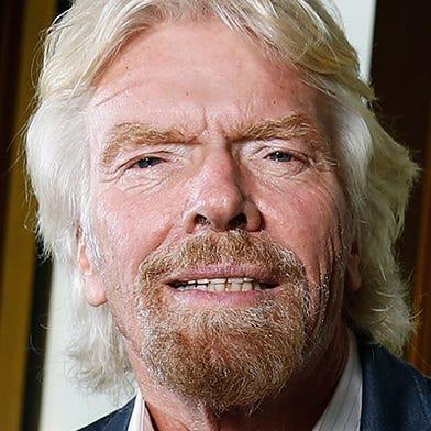 Richard Branson vs. Tom Haverford
